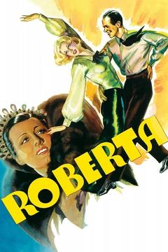 Best Comedy Movies of 1935 : Roberta