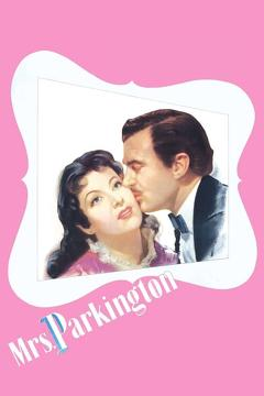Best Romance Movies of 1944 : Mrs. Parkington