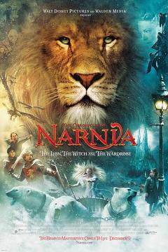 Best Adventure Movies of 2005 : The Chronicles of Narnia: The Lion, the Witch and the Wardrobe