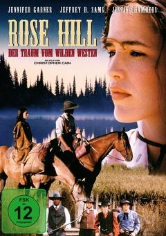 Best Western Movies of 1997 : Rose Hill