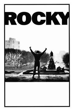 Best Movies of 1976 : Rocky