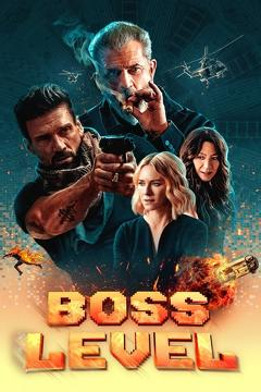 Best Mystery Movies of This Year: Boss Level
