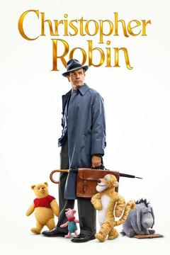 Best Family Movies of 2018 : Christopher Robin