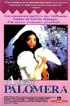 Best Romance Movies of 1990 : Fable of the Beautiful Pigeon-Fancier