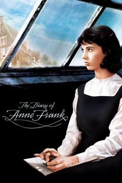Best History Movies of 1959 : The Diary of Anne Frank