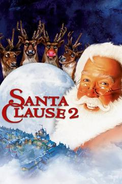 Best Fantasy Movies of 2002 : The Santa Clause 2