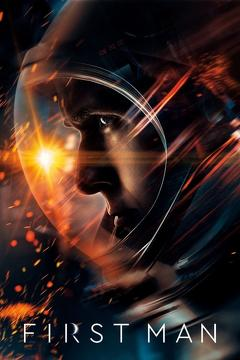Best Drama Movies of 2018 : First Man