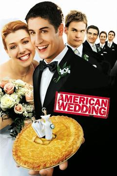 Best Romance Movies of 2003 : American Wedding