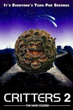 Best Science Fiction Movies of 1988 : Critters 2