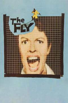 Best Drama Movies of 1958 : The Fly