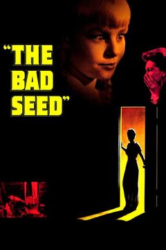 Best Horror Movies of 1956 : The Bad Seed