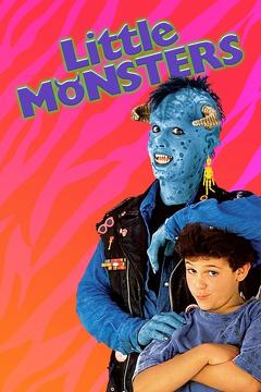 Best Family Movies of 1989 : Little Monsters