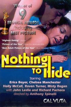 Best Comedy Movies of 1981 : Nothing to Hide