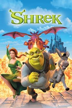 Best Adventure Movies of 2001 : Shrek