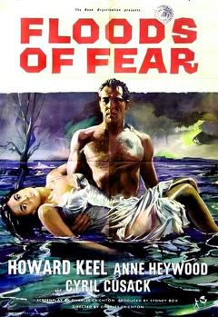 Best Adventure Movies of 1958 : Floods of Fear