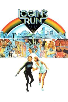 Best Action Movies of 1976 : Logan's Run
