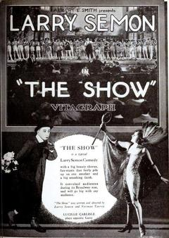 Best Action Movies of 1922 : The Show
