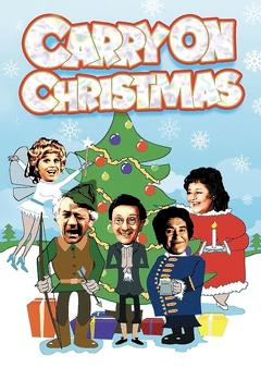 Best Fantasy Movies of 1969 : Carry on Christmas