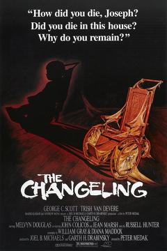 Best Horror Movies of 1980 : The Changeling