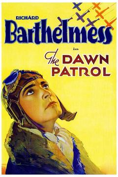 Best Drama Movies of 1930 : The Dawn Patrol