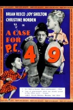 Best Mystery Movies of 1951 : A Case For P.C. 49