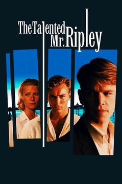 Best Thriller Movies of 1999 : The Talented Mr. Ripley