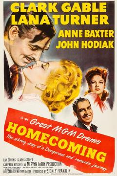 Best War Movies of 1948 : Homecoming