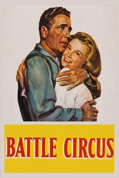 Best War Movies of 1953 : Battle Circus
