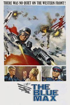 Best Action Movies of 1966 : The Blue Max