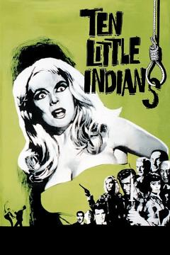 Best Crime Movies of 1965 : Ten Little Indians