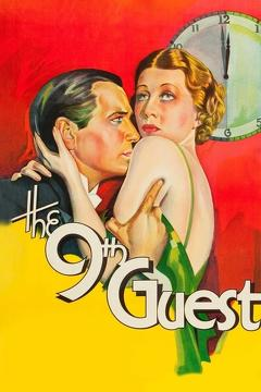 Best Mystery Movies of 1934 : The 9th Guest