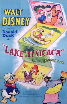 Best Music Movies of 1942 : Lake Titicaca