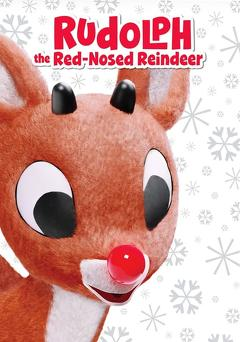 Best Family Movies of 1964 : Rudolph the Red-Nosed Reindeer