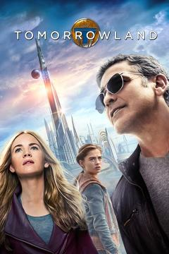 Best Mystery Movies of 2015 : Tomorrowland