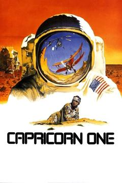 Best Action Movies of 1977 : Capricorn One