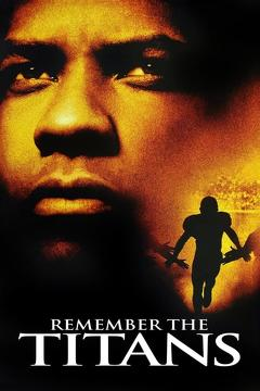 Best Drama Movies of 2000 : Remember the Titans