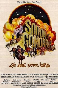Best History Movies of 1975 : Sodom and Gomorrah: The Last Seven Days