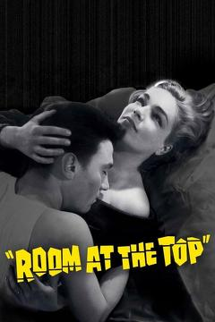 Best Romance Movies of 1959 : Room at the Top
