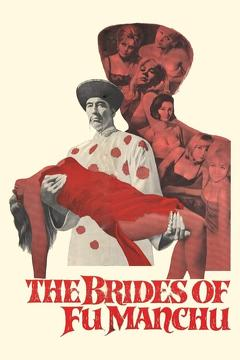Best Crime Movies of 1966 : The Brides of Fu Manchu