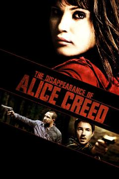 Best Crime Movies of 2009 : The Disappearance of Alice Creed