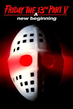 Best Horror Movies of 1985 : Friday the 13th: A New Beginning