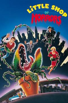 Best Horror Movies of 1986 : Little Shop of Horrors