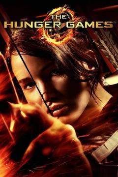 Best Fantasy Movies of 2012 : The Hunger Games