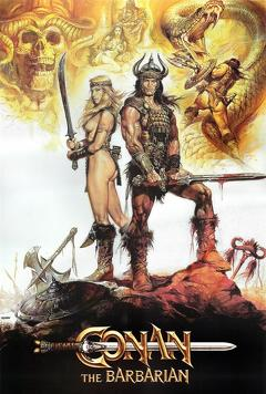 Best Fantasy Movies of 1982 : Conan the Barbarian