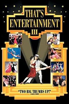 Best Music Movies of 1994 : That's Entertainment! III