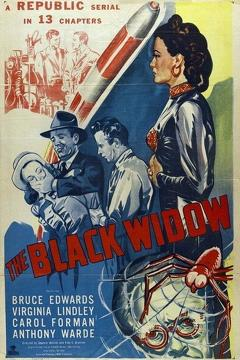 Best Science Fiction Movies of 1947 : The Black Widow
