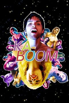 Best Mystery Movies of 2010 : Kaboom