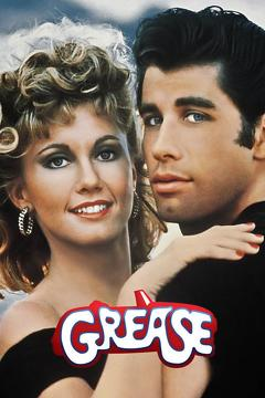 Best Romance Movies of 1978 : Grease