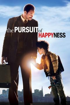 Best Drama Movies of 2006 : The Pursuit of Happyness