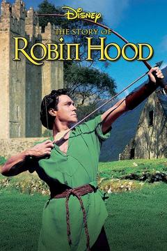Best Action Movies of 1952 : The Story of Robin Hood and His Merrie Men